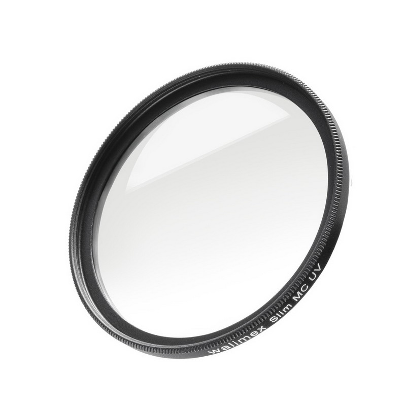 Slim MC UV Filter 67 mm