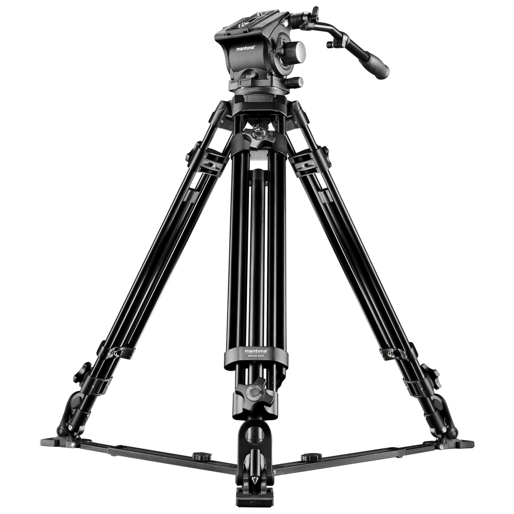 Video Tripod Dolomit 5000, 170cm