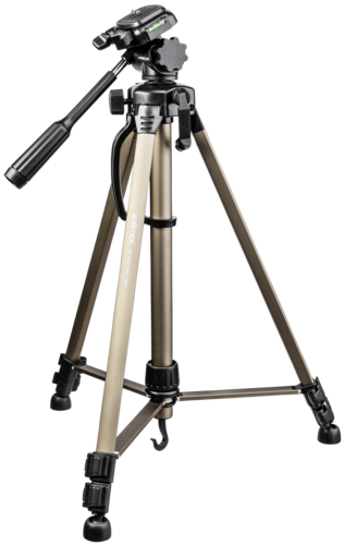 wT-3530 Basic Tripod with 3D Ball Head, 146cm