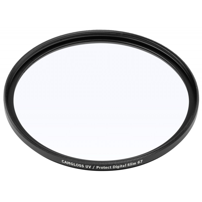 UV/Protect 67 DIGITAL FILTER Slim