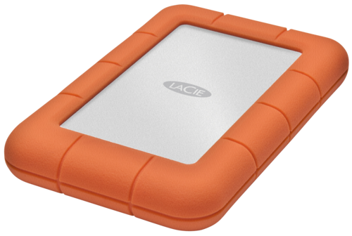 Rugged Mini 2.5'' 2TB USB 3.0