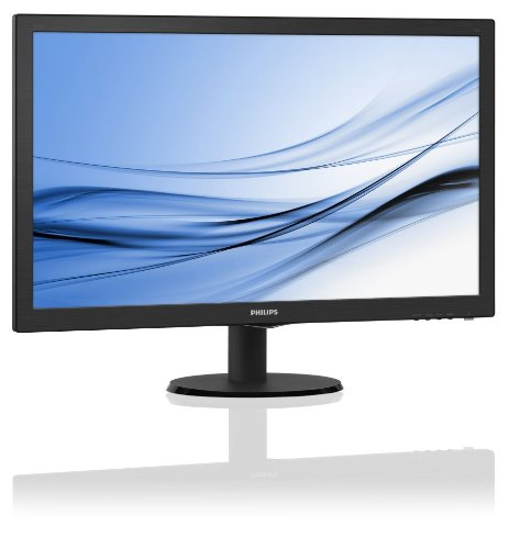LCD monitor with SmartControl Lite 273V5LHSB EU
