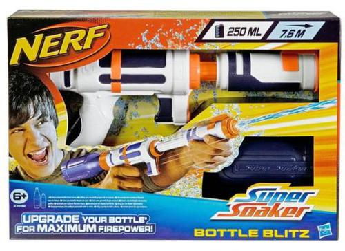 Νεροπίστολο Nerf Super Soaker Bottle Flash