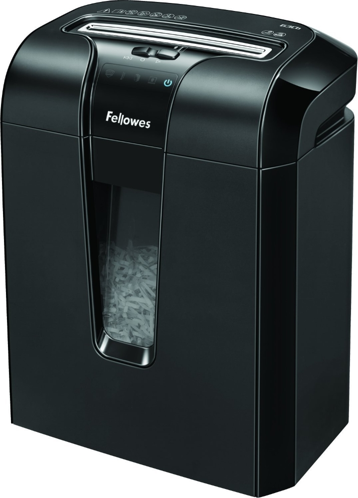 Powershred 63Cb Paper shredder