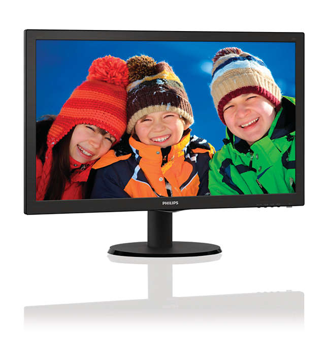 Οθόνη TFT LCD-Monitor 22' Full HD  16:9