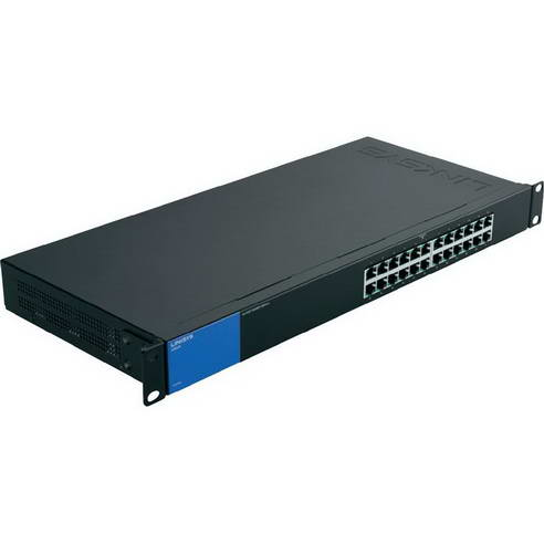 Switch Unmanaged Switches 24-port