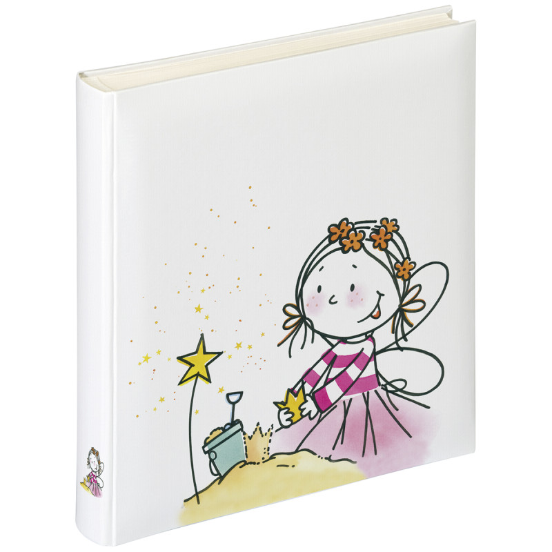 Fairy 28x31 50 Pages Bookbound