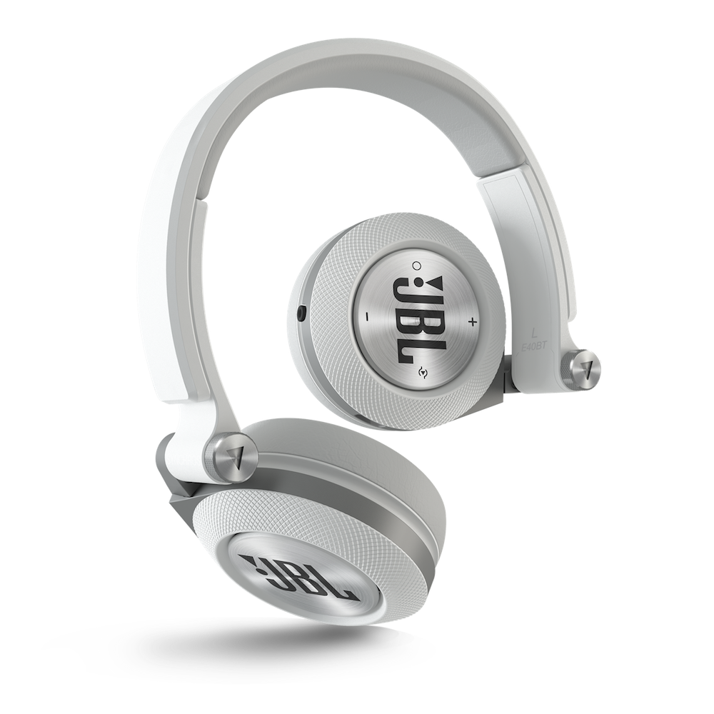 Synchros E40BT white