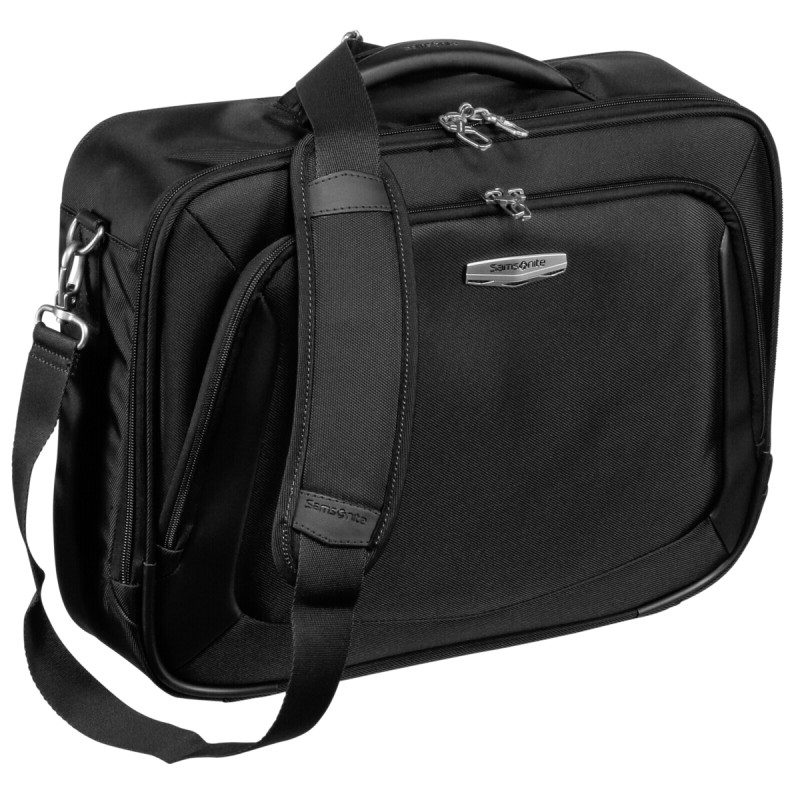 X-Blade 3.0 Laptop Shoulder Bag black