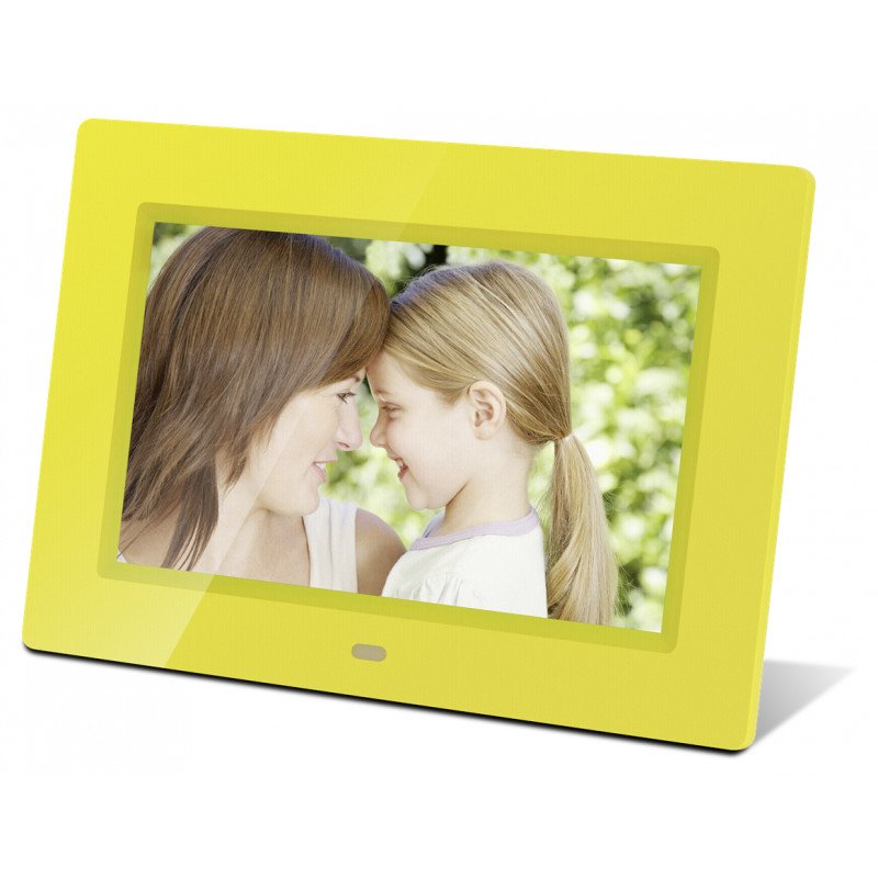 DigiFrame 711 yellow
