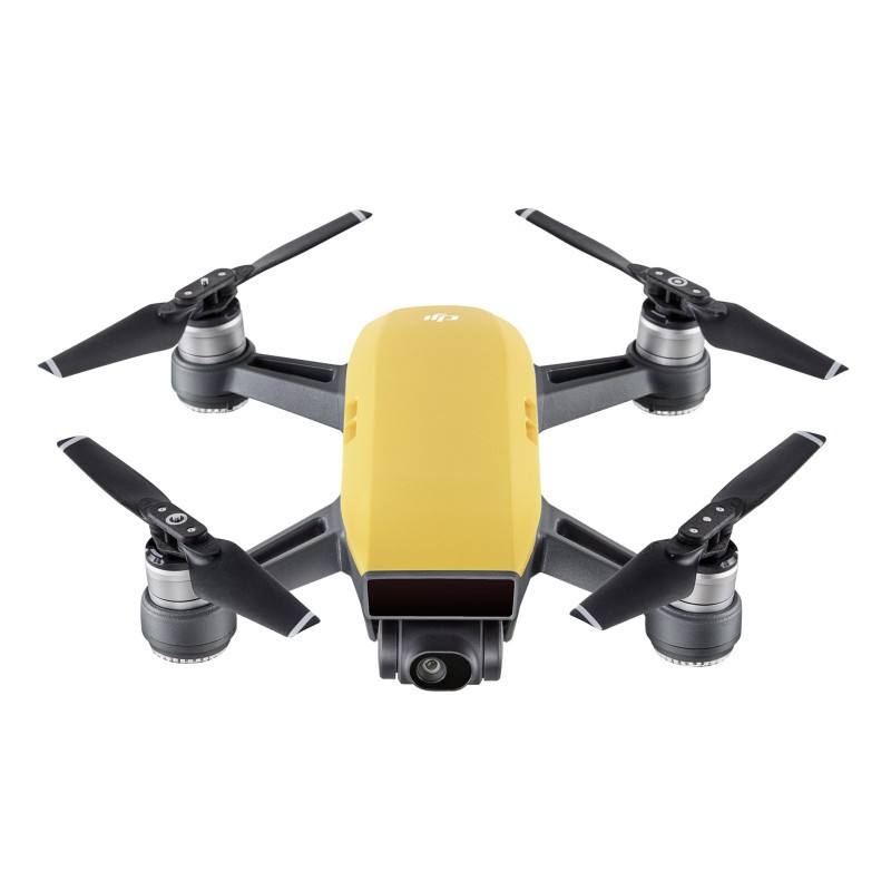 Drone Spark Sunrise Yellow