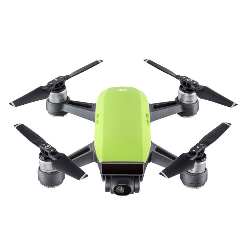 Drone Spark Meadow Green