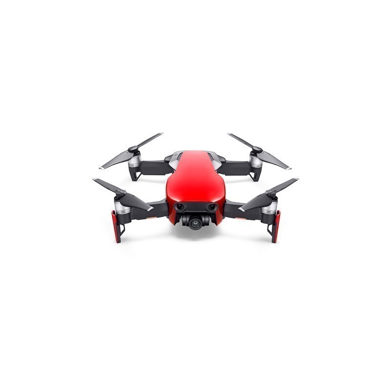 Drone Mavic Air Fly More Combo Flame Red