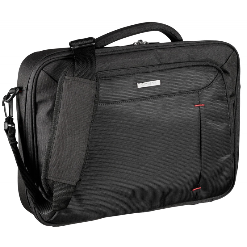 Guardit Office Case 16' Black