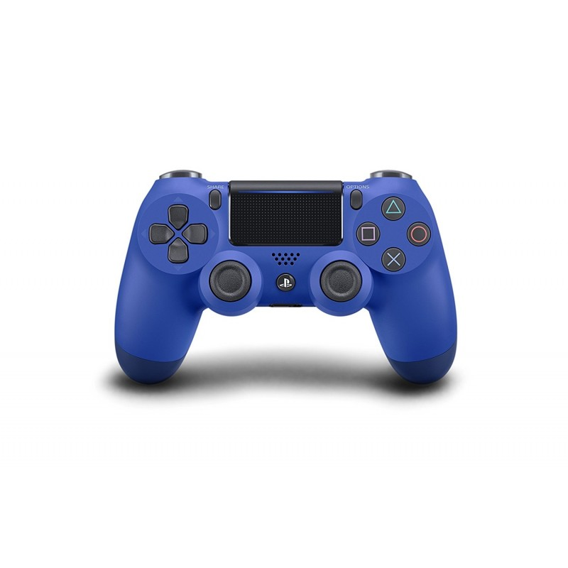 PS4 Controller Dual Shock wireless Blue V2 Gamepad
