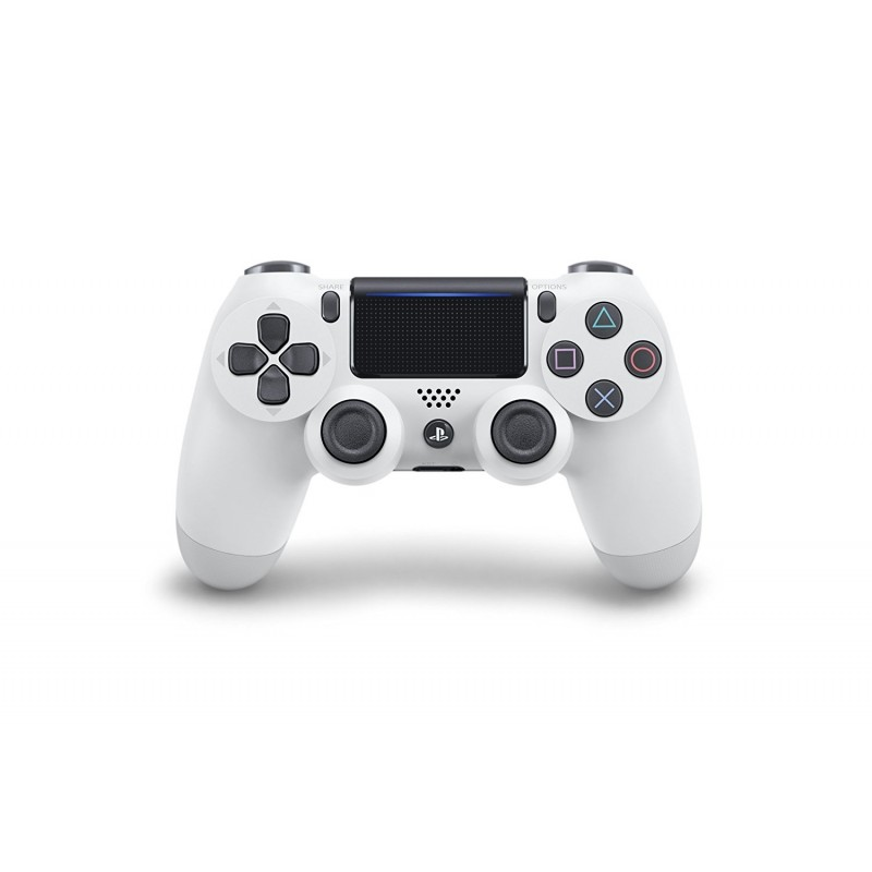 PS4 Controller Dual Shock wireless White V2 Gamepad