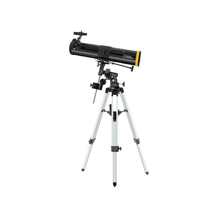 Τηλεσκόπιο National Geographic Telescope Newton 76/700 equatorial