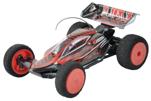 Reflecta Buggy Red