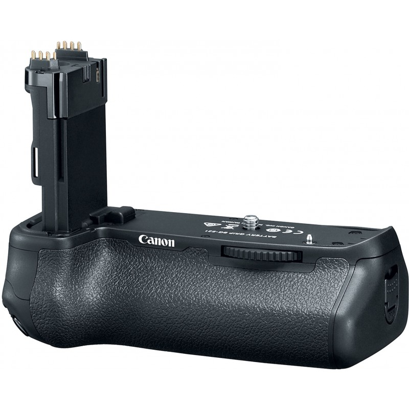Battery grip BG-E21