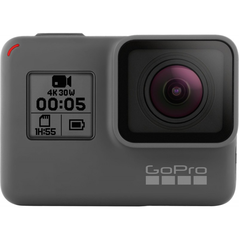 CAMERA Hero 5 Black EU