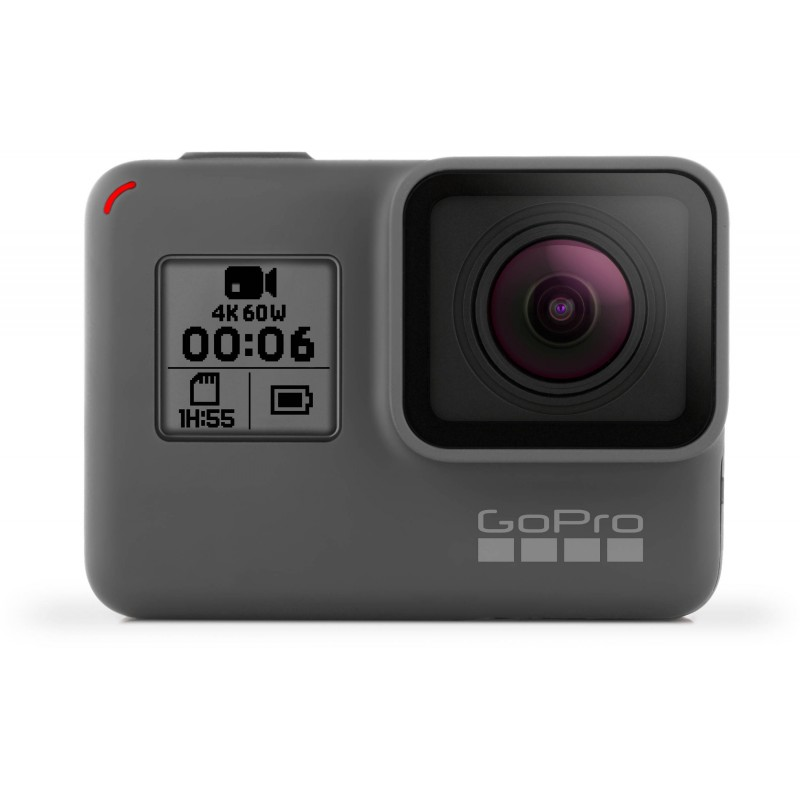 Camera HERO 6 BLACK EU