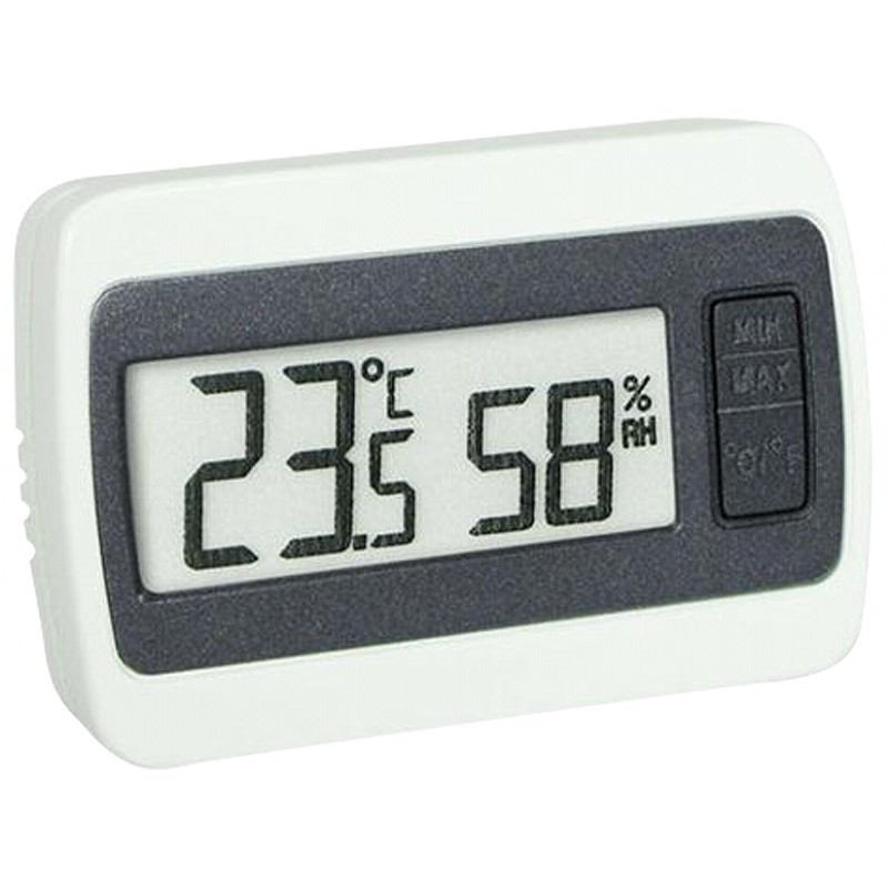 WS7005 Thermometer-Hygrometer