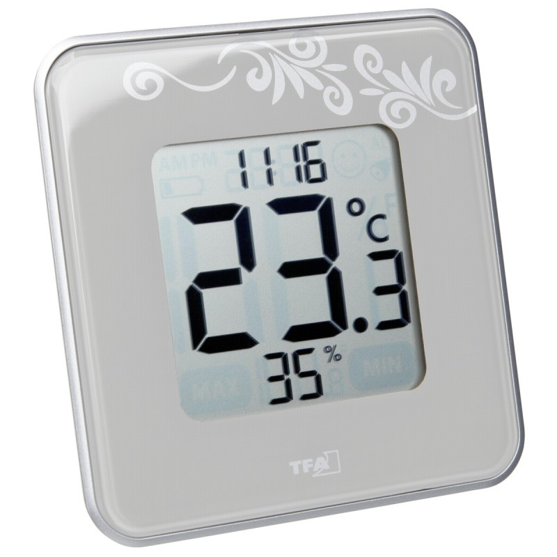 30.5021.02 digital thermometer