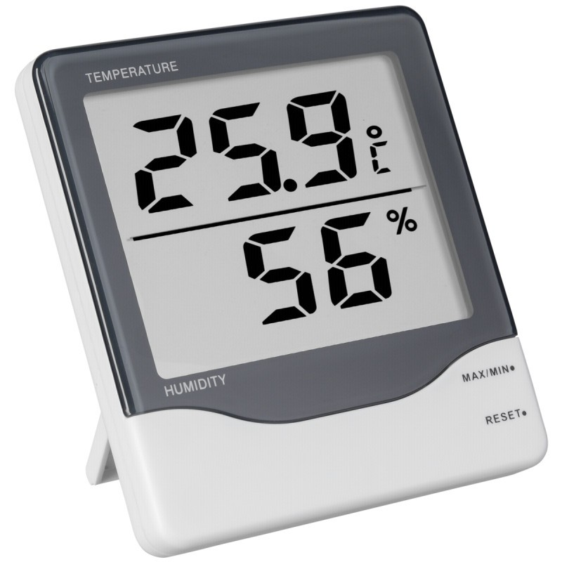 30.5002 electronic thermohygrometer