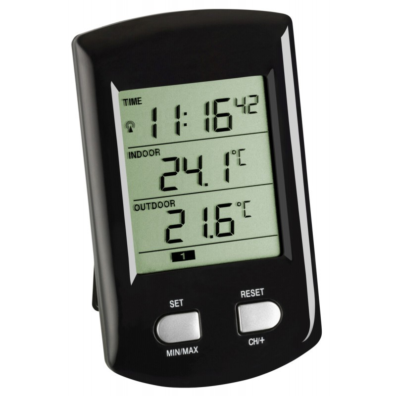 30.3034.01 wireless thermometer